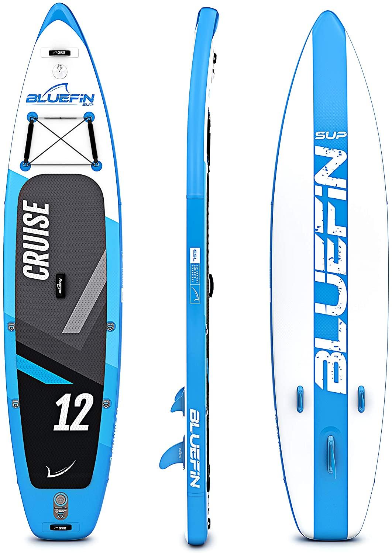 Mejores tablas de paddle surf 2021, blue Fin Cruise