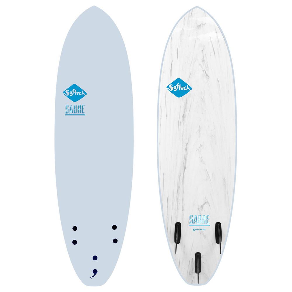 Mejores tablas de surf para principiantes softech Sabre II