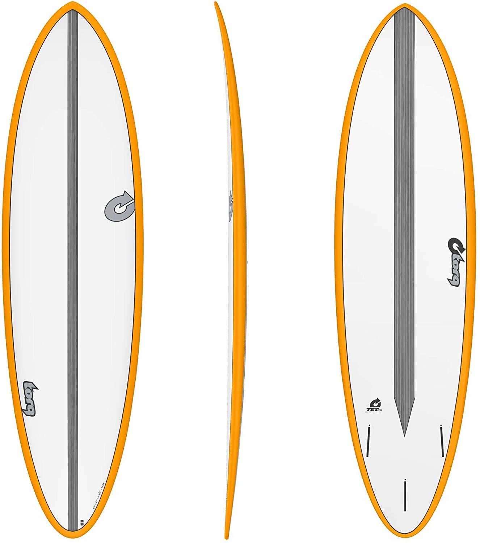 Tabla de surf Torq tet CS carbon 7.2