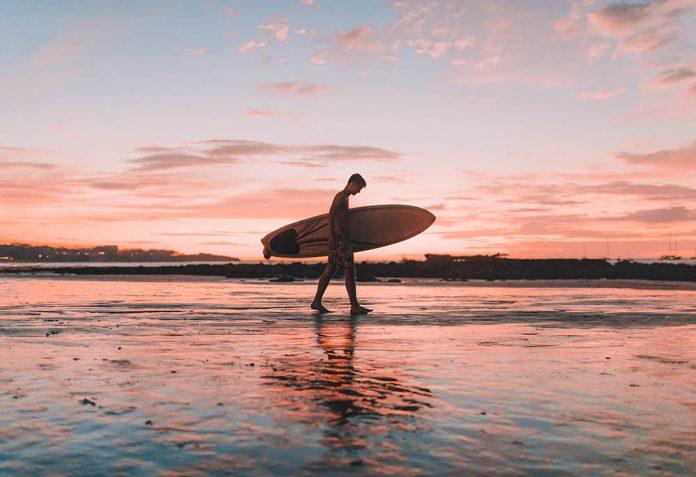 mejores tablas principiantes de surf 2020
