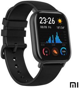 Amazfit GTS - Reloj Xiaomi deportivo