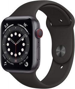 Mejores relojes surf - Apple watch series 6