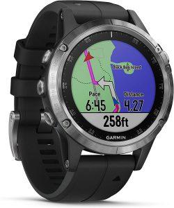 Reloj para hacer surf Garming Fenix 5 Plus