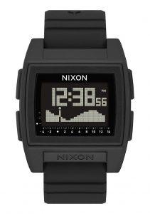 Nixon Tide Pro Black reloj para surf