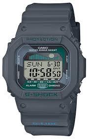 Casio GLX- 5600VH-1ER mejores relojes para surf