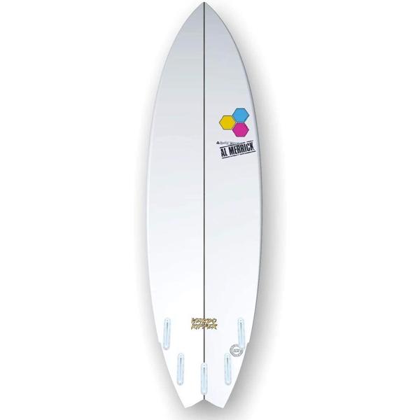 Mejores tablas de surf para principiantes Al Merrick