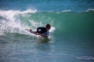 ¿ Qué es el surf?