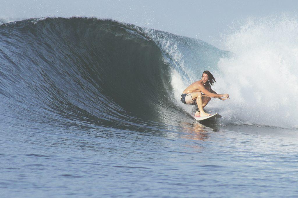 ¿ Que es el surf?