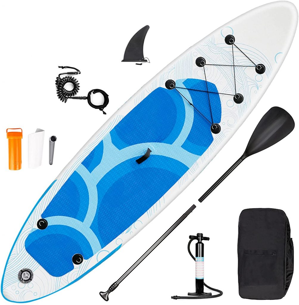 Tabla de paddle surf barata Inty