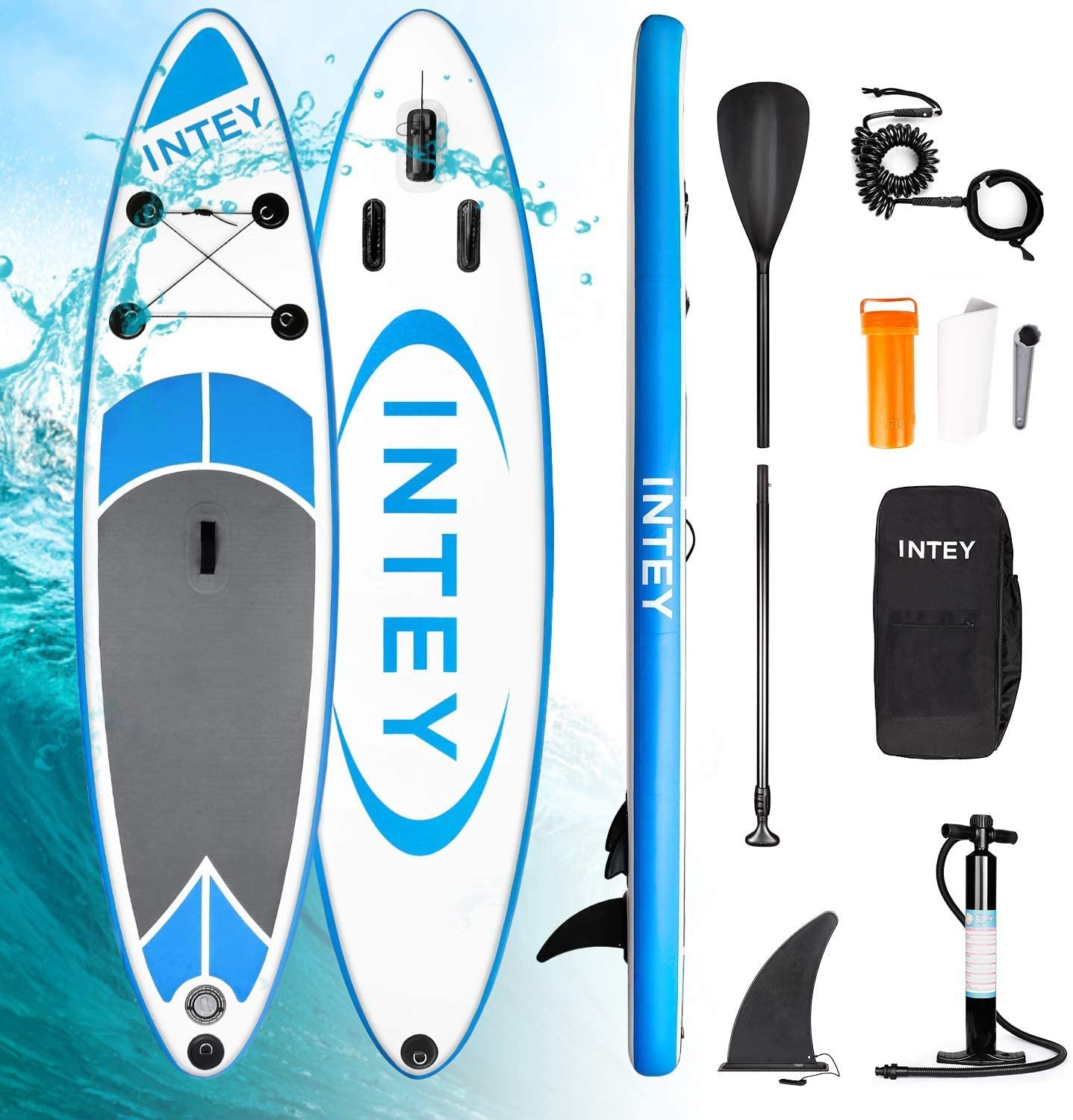 Tabla de paddle surf barata Intey