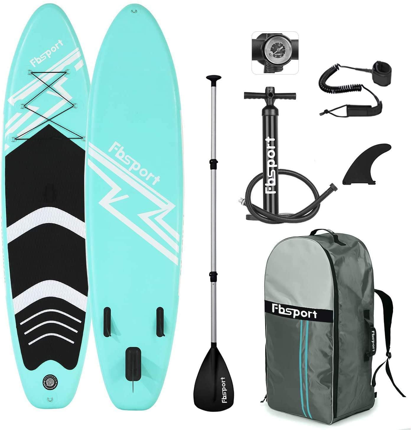 mejores tablas de paddle surf baratas, Fb Sport