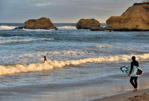Destinos para surfear - Great Ocean Road