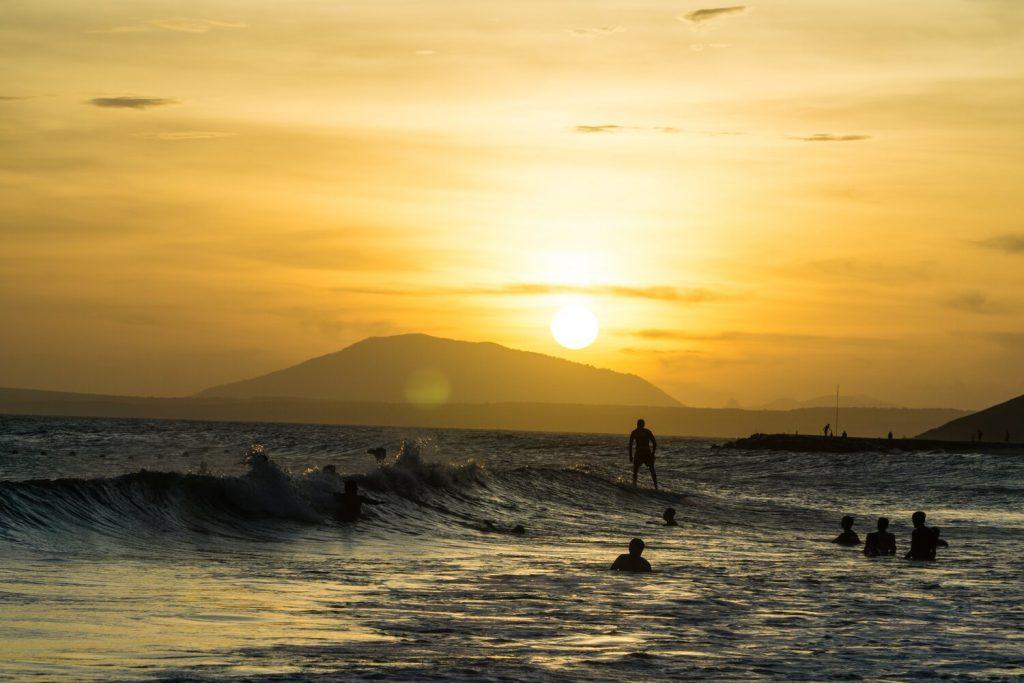 Destinos para surfear - Da Nang