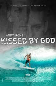 Mejores Documentales y Películas de Surf - Kissed by God (2018)
