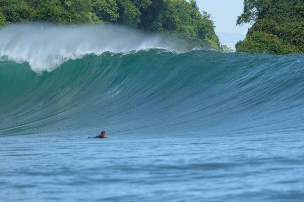 Destinos para surfear - Nuquí, Colombia