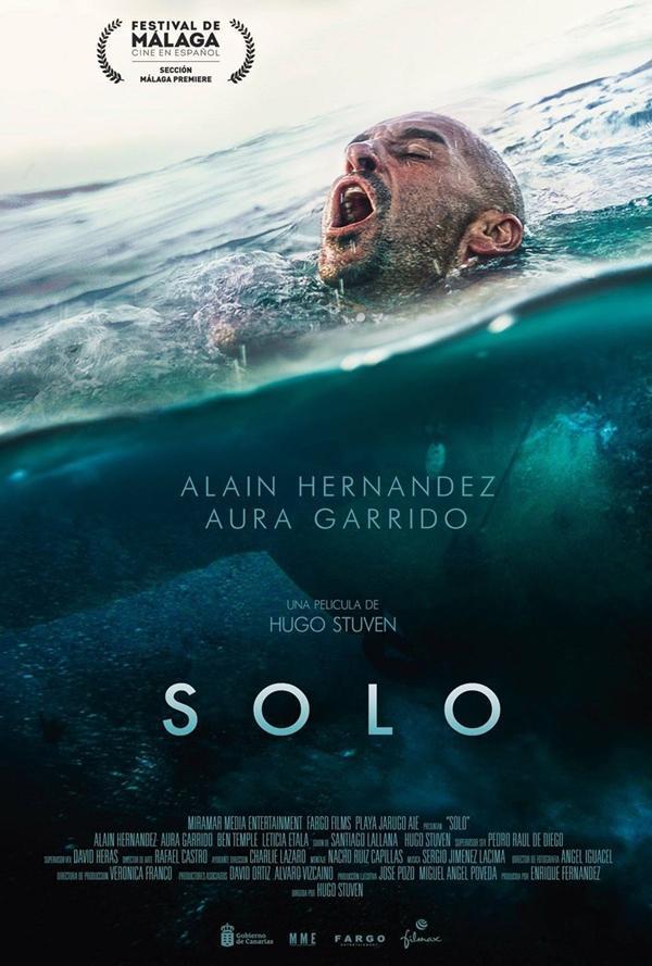 Mejores Documentales y Películas de Surf -Sólo (2018)