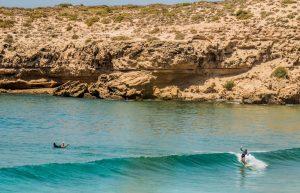 Destinos para surfear Taghazout, Marruecos