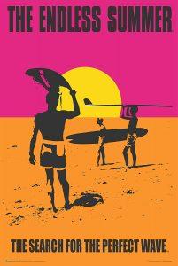 Mejores Documentales y Películas de Surf - The Endless Summer (1996)