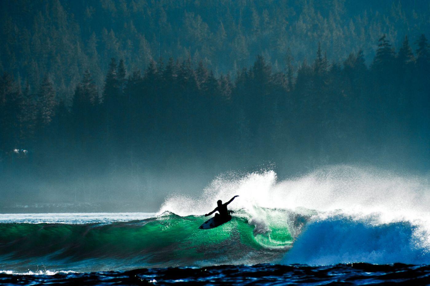 Destinos para surfear