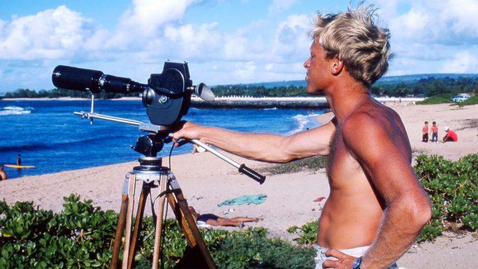 Películas y Documentales de Surf