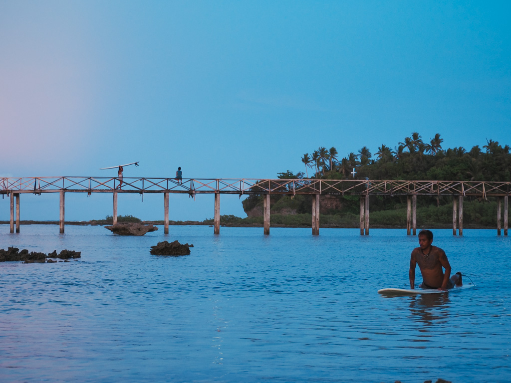 Destinos para surfear - Siargao, Filipinas