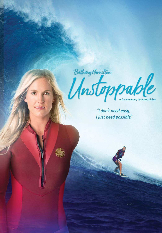 Mejores Documentales y Películas de Surf - Unstoppable (2019)