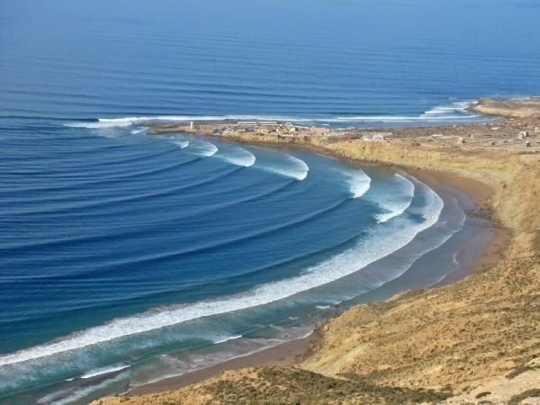 olas tipo point break