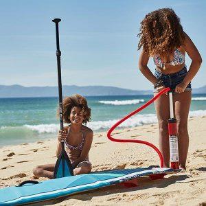 ¿ Que es el paddle surf ? Historia, modalidades y mucho más