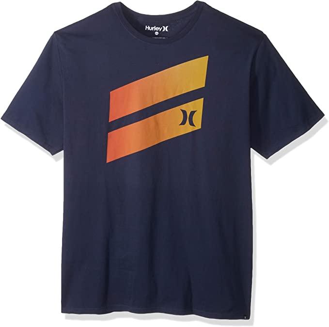 marcas de surf Camiseta Hurley hombre