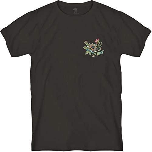 marcas de surf Camiseta Lost