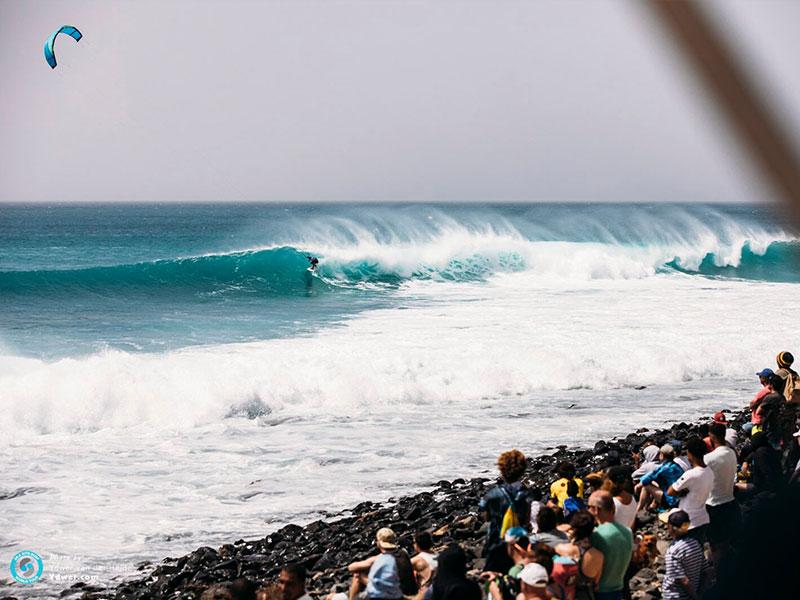 Spots de kitesurf, Cabo Verde