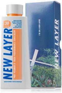Crema solar surf New Layer