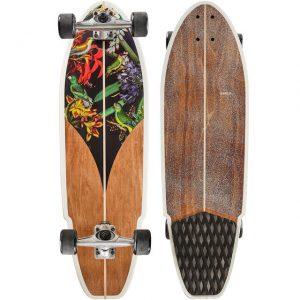Surfskate decathlon carver 540