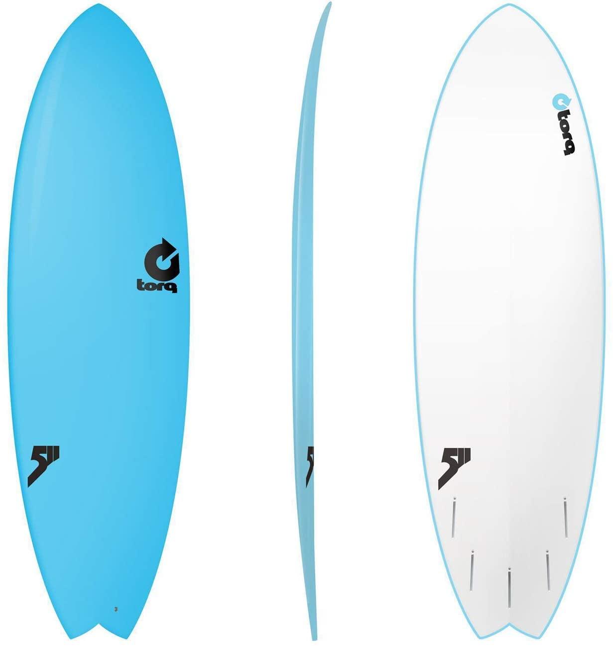 tablas de surf niños Torq shoftboard